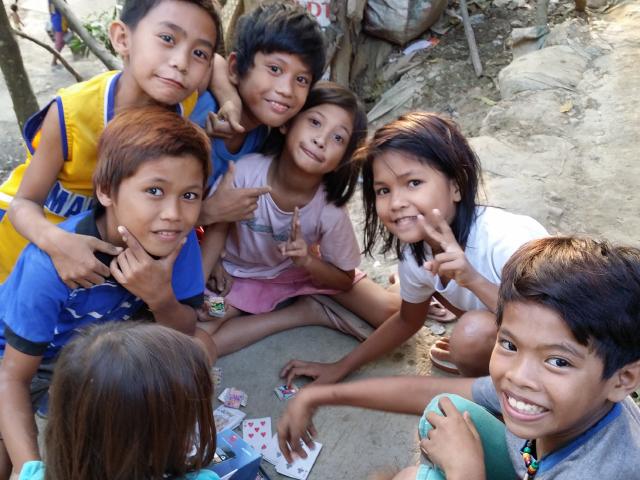 フィリピンセブ島 語学研修+NGOインターンシップ