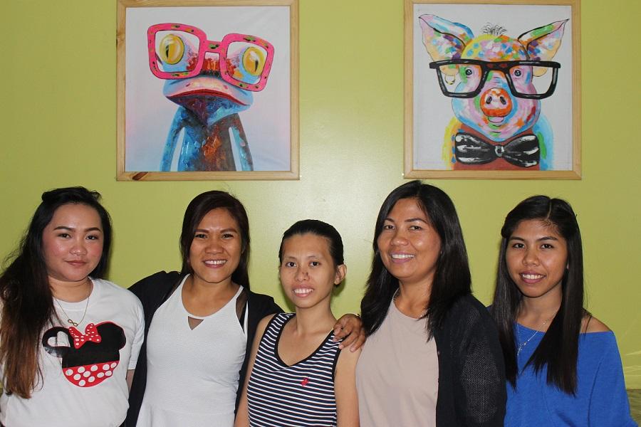 【2019年 夏】フィリピン セブ島 英語研修+留学エージェントで働く