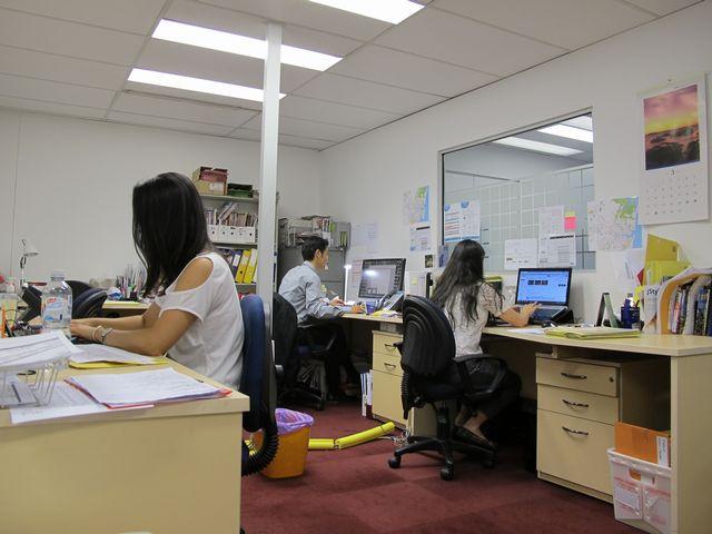 日系出版・メディア会社 ビジネスインターンシップ17日間