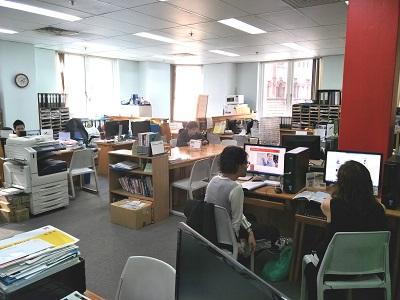 オーストラリア・シドニー 英語研修+留学エージェントで働く23日間